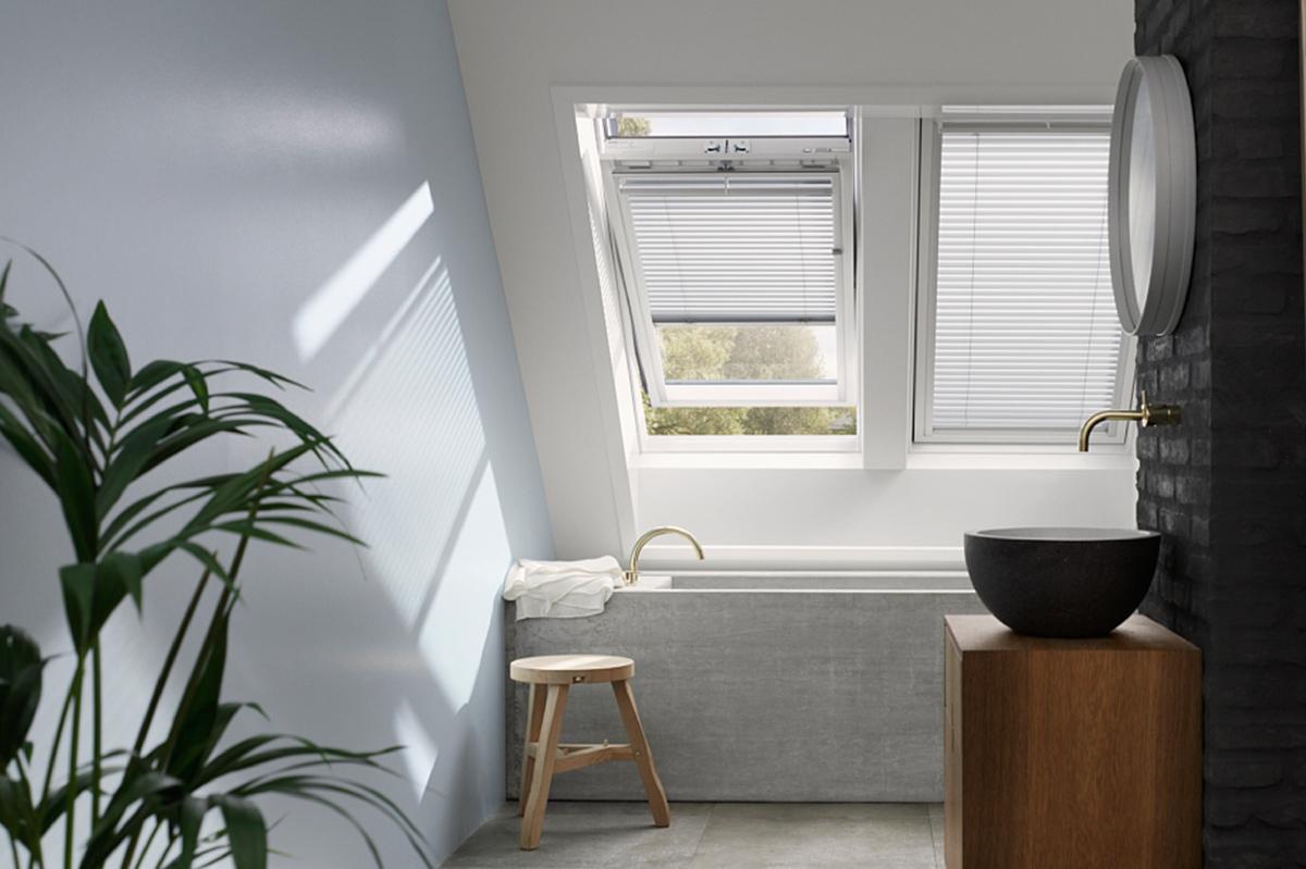 Finestre bagno excellent bagno sotto finestra with finestre bagno awesome bagno senza finestre - Guarnizioni finestre leroy merlin ...