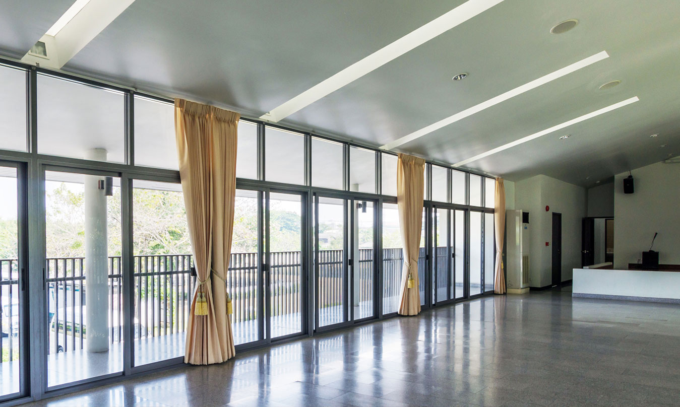 Serramenti in ferro a taglio termico porte finestre - Porte finestre in ferro ...