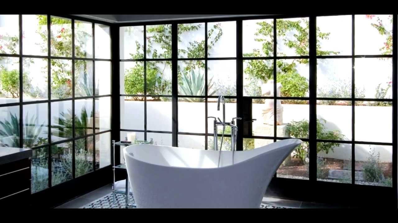 Serramenti in ferro a taglio termico porte finestre - Verniciare finestre ...